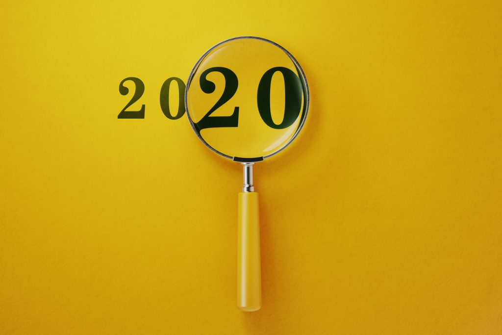 2020 Personalized Marketing Insights